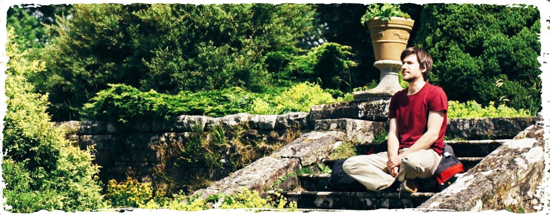 Land of Joy Buddhist spiritual retreat in the UK