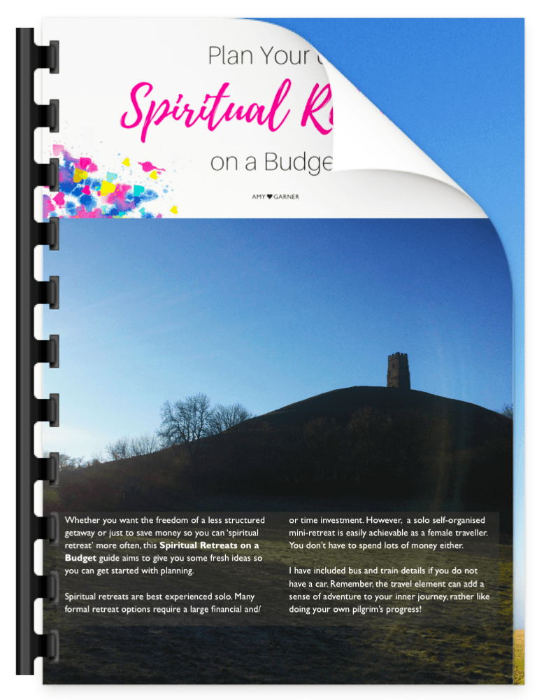 The spiritual retreat in the UK free guide