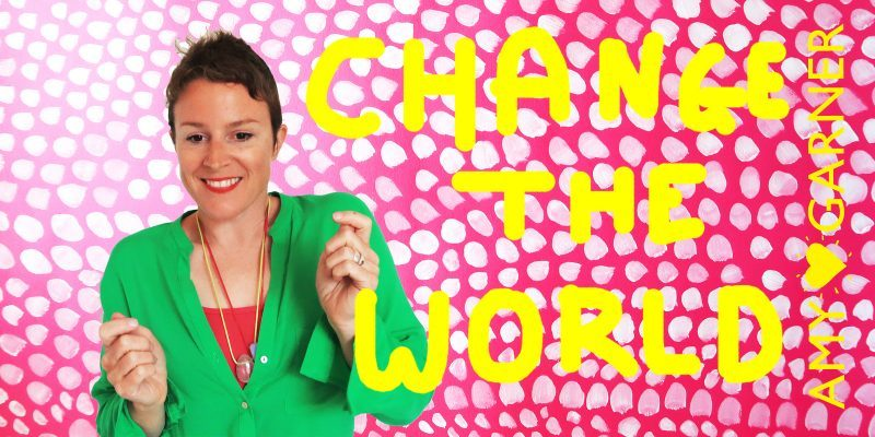 Change the world without burnout