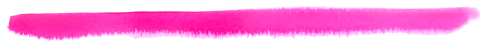 text break pink line