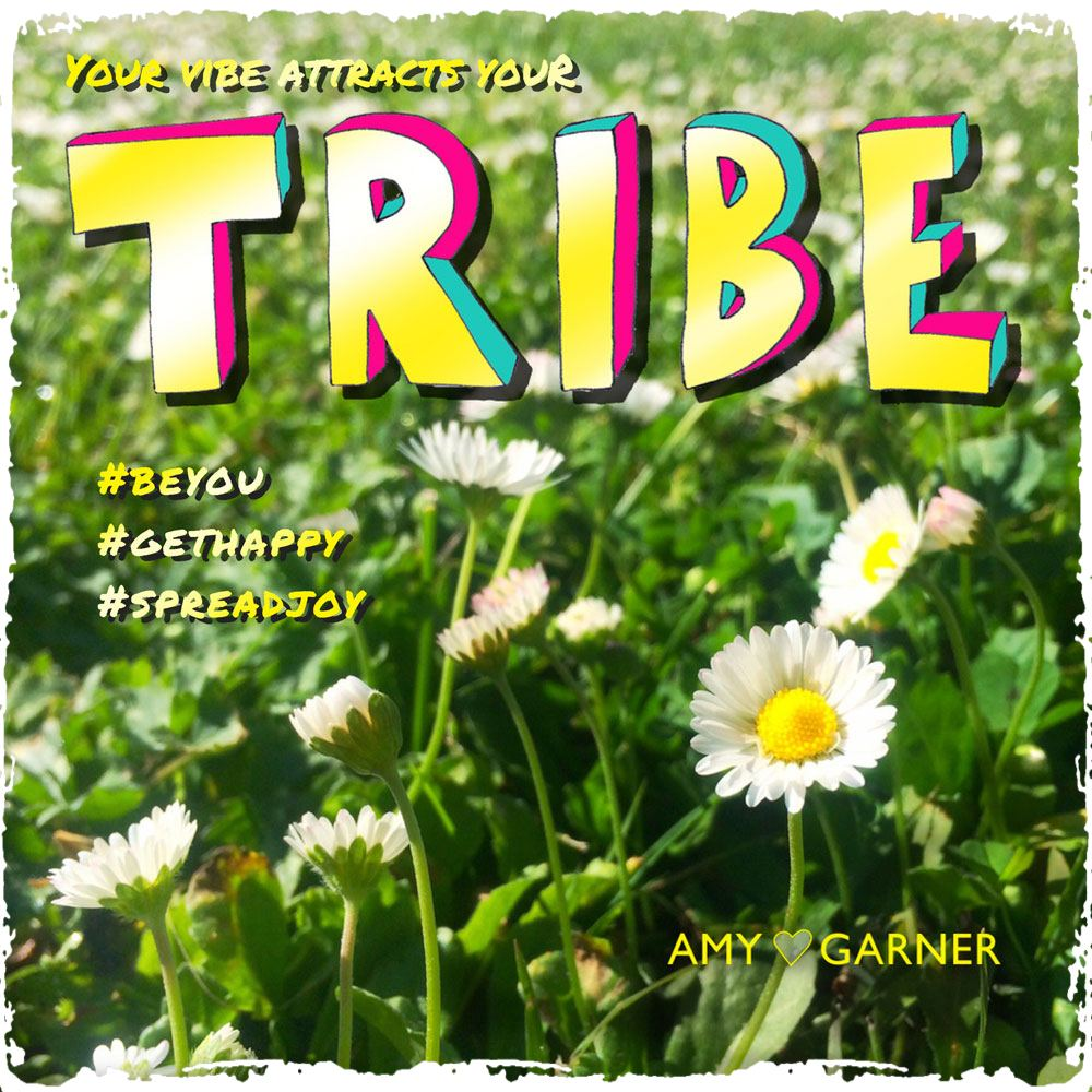 Find your tribe after a spiritual awakening