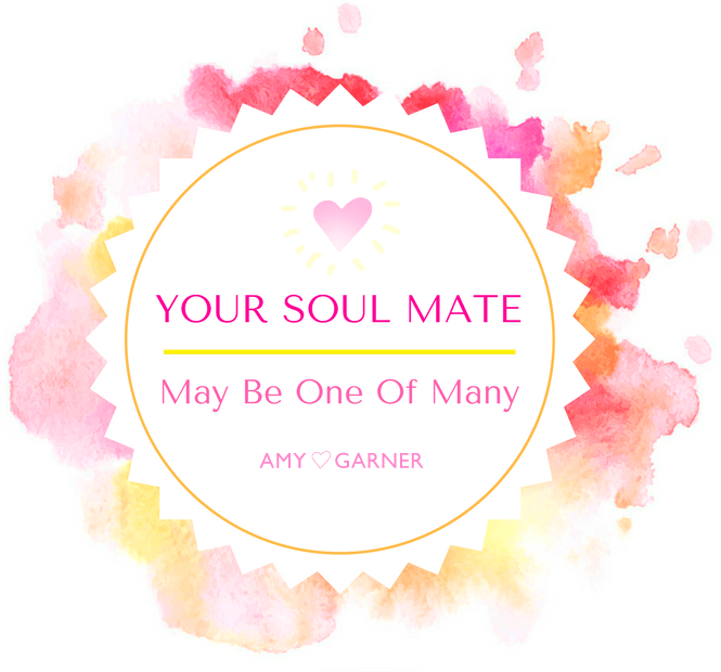 Your soul mate might be one of many