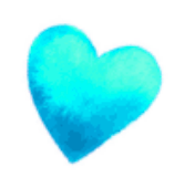 How to find my soul mate blue heart
