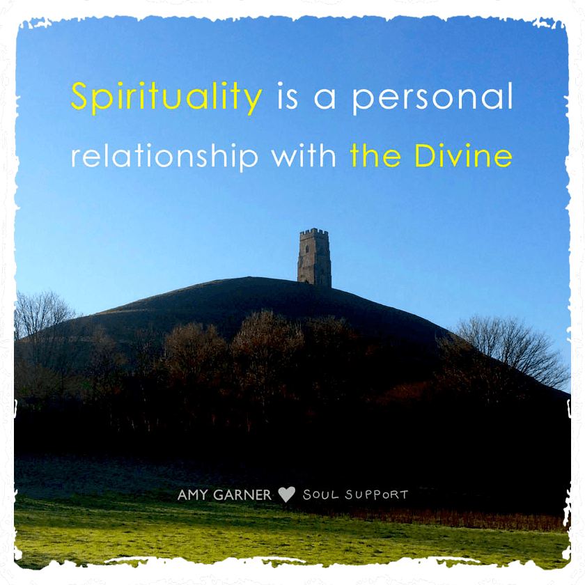 Glastonbury Tor is a solo witch solitary magic destination in the UK