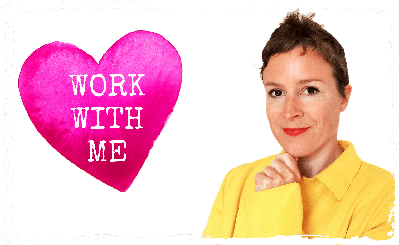 Work with me to clear blocks + limiting beliefs