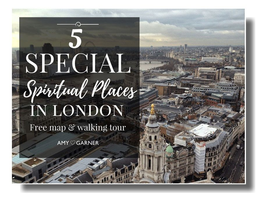 Spiritual shops in London – 5 of the best! - Hello Amy Garner