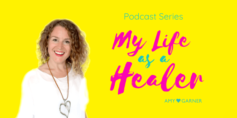 My Life as a Healer – Podcast Series