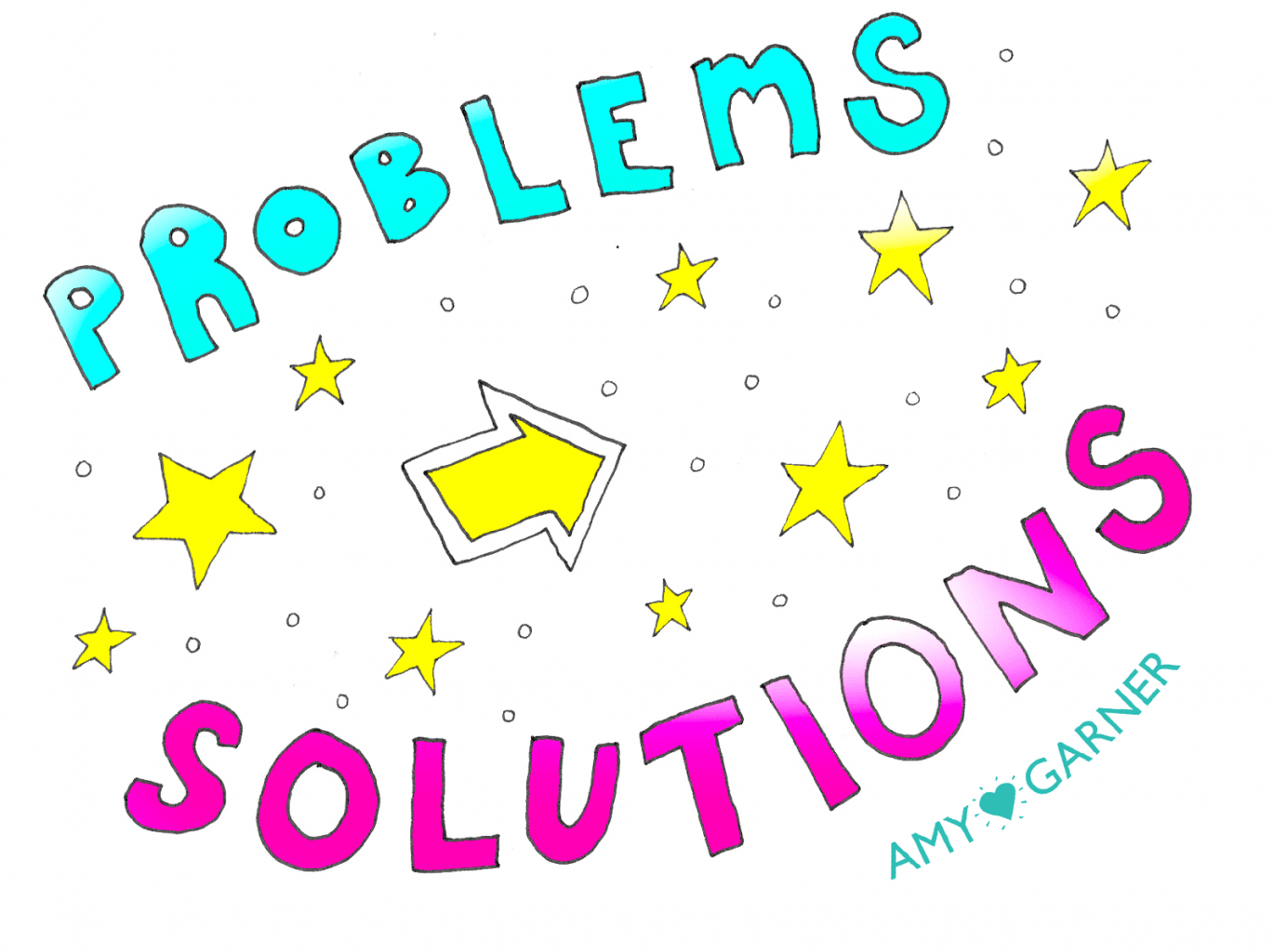 A highly sensitive person in business can turn problems into solutions