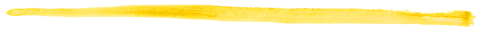 Text break yellow line