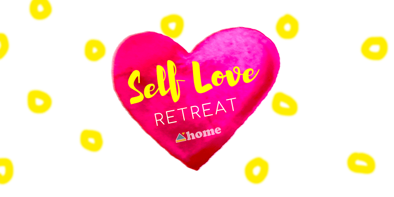 Self Love + the Law of Attraction