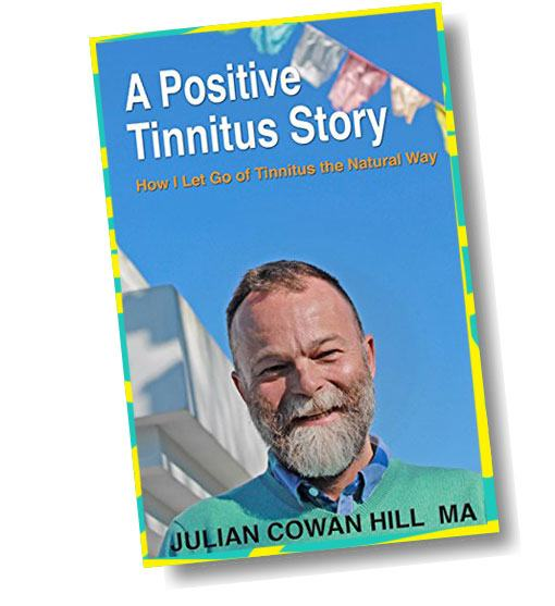 Julian Cowan Hill is one of the best healers in the UK for tinnitus