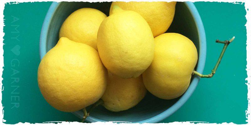 Healing Properties of Lemon Health Benefits