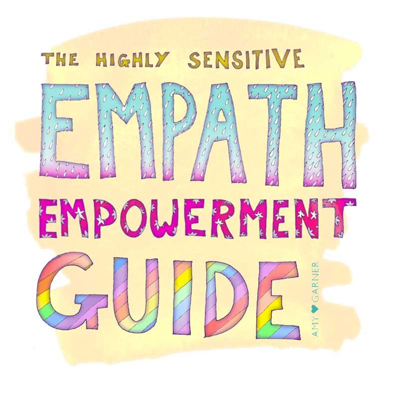 empath empowerment guide